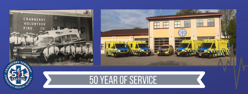 50 year of service