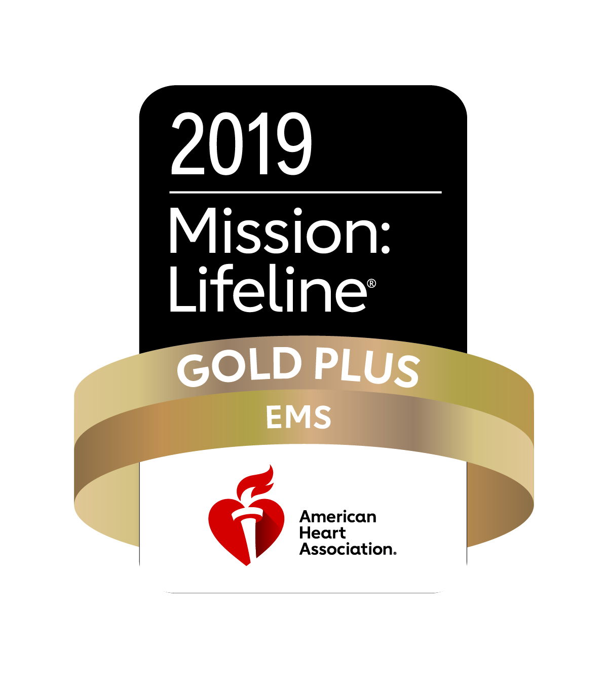 Mission Lifeline 2019 PLUS GoldPlus 4C